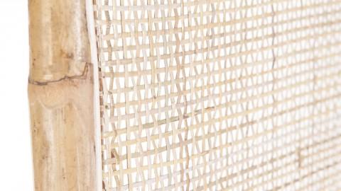 Paravent 3 volets en rotin - Collection Metz
