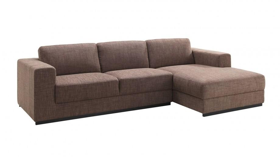 Canapé d'angle 3 places Höganäs Angle Droit