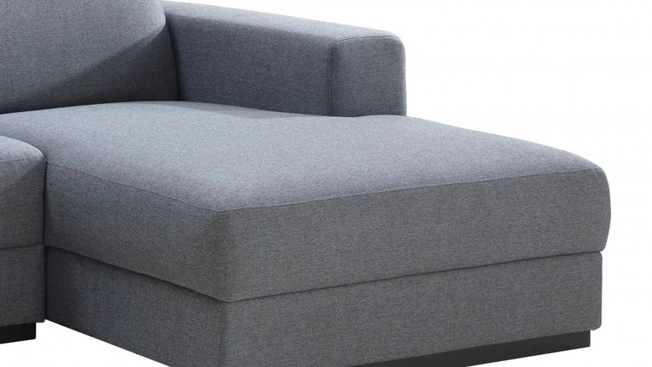 Canapé d'angle 3 places Alingsås Angle Droit