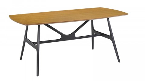 Köping Table à manger design 180cm