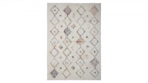 Tapis ethnique en coton 180x210cm - Bloomingville