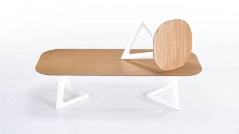 Köping Table d'appoint design 45cm