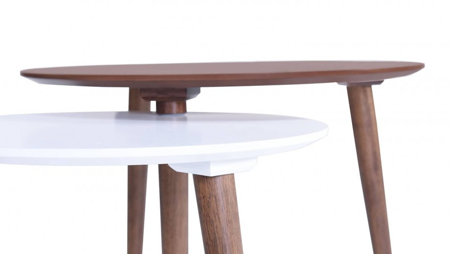Köping Table basse design