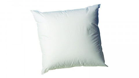 Oreiller eco responsable enveloppe 100% coton bio 60x60cm - Hbedding