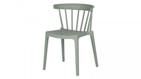 Lot de 2 chaises Bliss de bar Vert