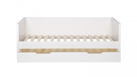 Tiroir à matelas en pin blanc - Collection Nikki - Woood