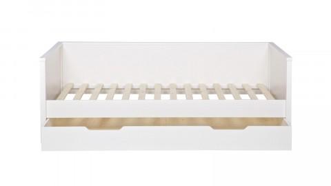 Tiroir à matelas en pin blanc - Collection Nikki