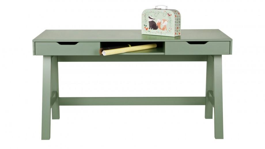 Nikki Bureau Pin Vert