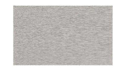 Tapis d'extérieur scandinave gris 200x290cm - Collection Ethan