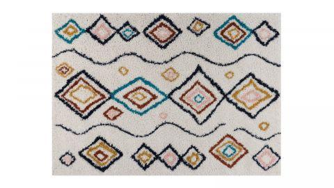 Tapis berbère Multicolore 120x170cm - Collection John