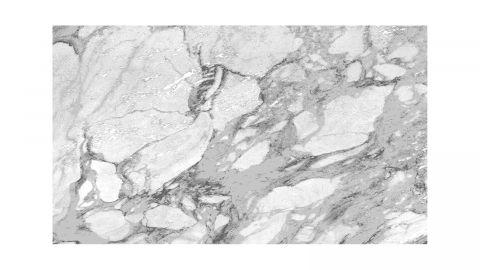 Tapis moderne gris 80x150cm - Collection Kyle