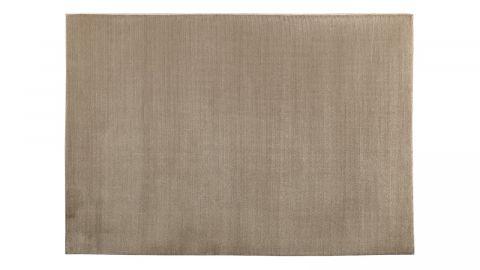 Tapis de couloir moderne beige 80x150cm - Collection Noah