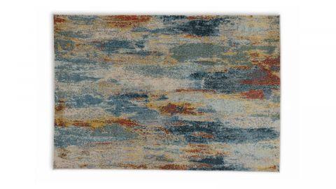 Tapis vintage Multicolore 120x160cm - Collection Rhys