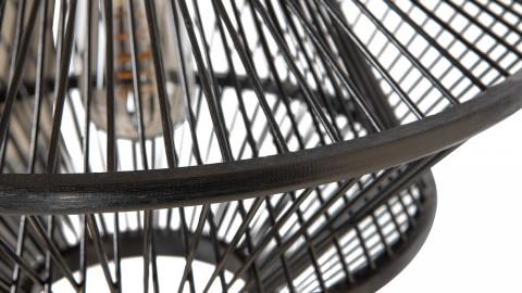 Suspension en bambou noir - Collection Bamboo - BePureHome