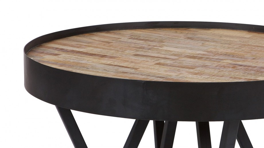 Table 74x74x34 – Collection Dax