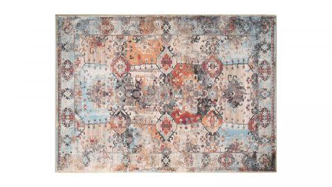 Tapis imprimé numérique Multicolore 160x230cm - Collection Jacob