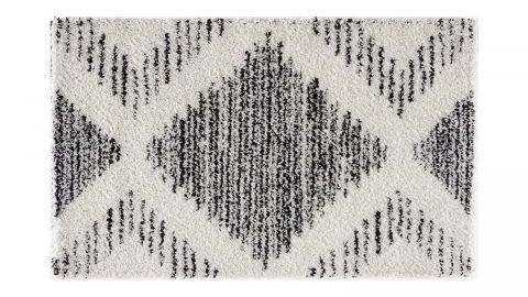 Tapis berbère crème 160x230cm - Collection James