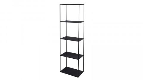 Etagère 4 niveaux 180 cm – Collection Expo
