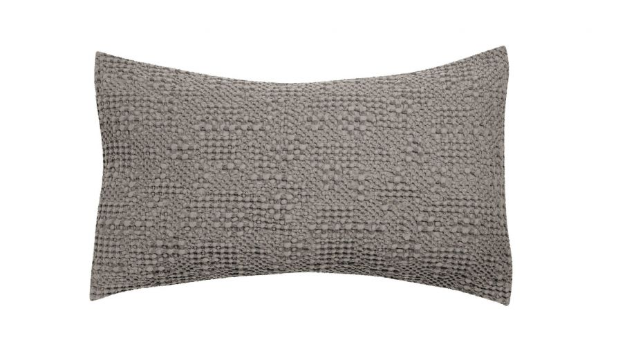 Housse de coussin stonewashed – Collection Tana – Vivaraise