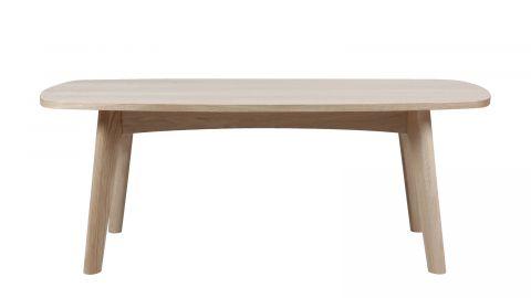 Table basse en chêne clair – Collection Marte