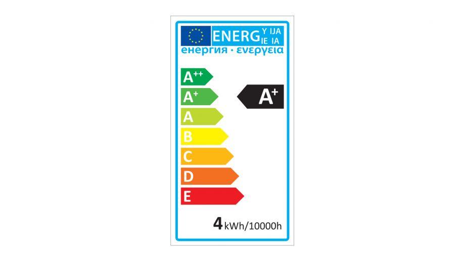 Ampoule LED T45 Capsule – Edgar