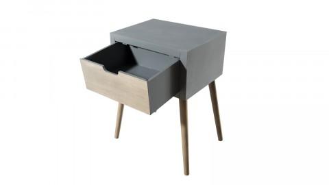 Chevet 1 tiroir - Collection Lorenzo