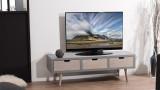 Meuble TV 3 tiroirs - Collection Enzo
