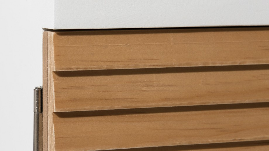 Meuble TV 4 portes - Collection Pedro