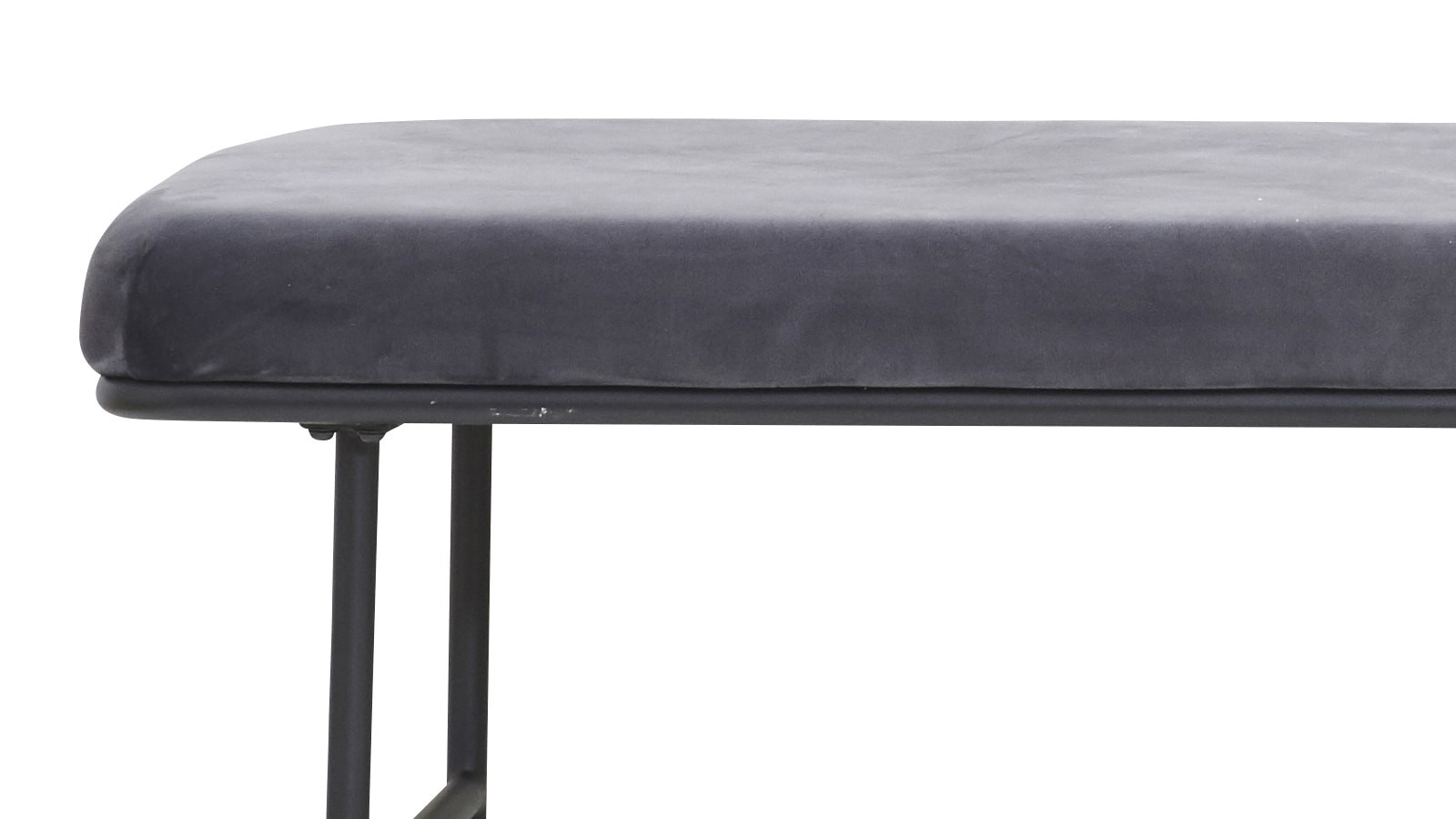 banc gris House Doctor Homifab