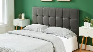 Nouvelle tête de lit pour une nouvelle chambre