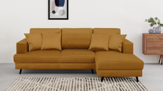 La tendance du canapé convertible dans votre salon
