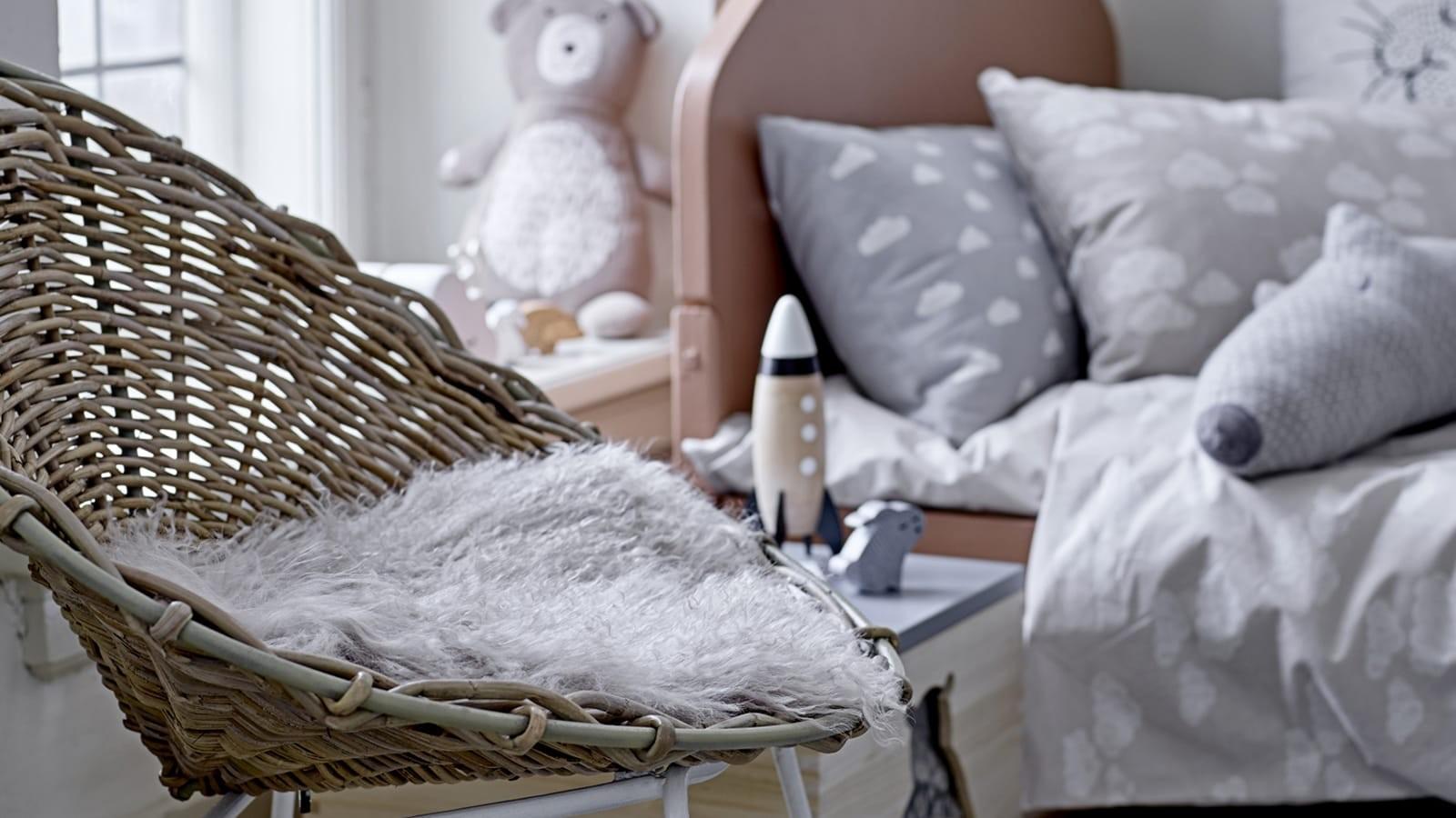 Quel lit pour mon enfant ?