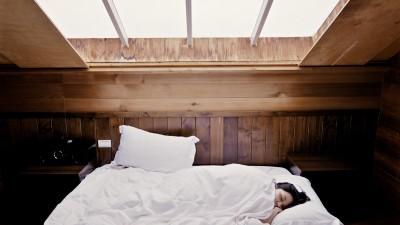 Quelle position pour bien dormir ?