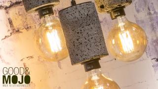 Good&Mojo, un concept de luminaires écologiques