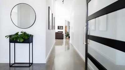 Comment décorer son couloir ?
