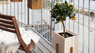 Comment décorer son balcon ?