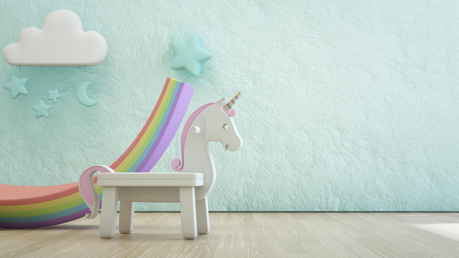 Comment décorer une chambre d'enfant fille ou garçon ? - Actualité