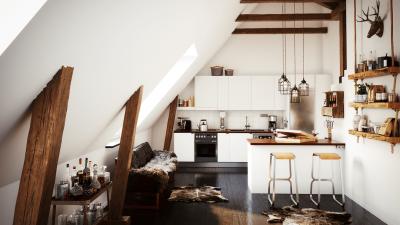 Style scandinave, vintage ou industriel : quel style vous correspond ?