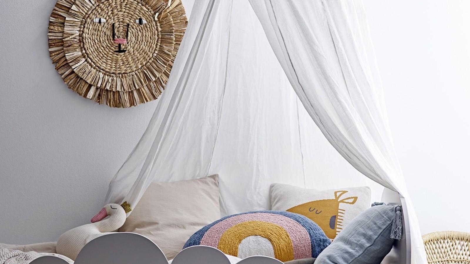 5 Conseils pour décorer une chambre d'enfant