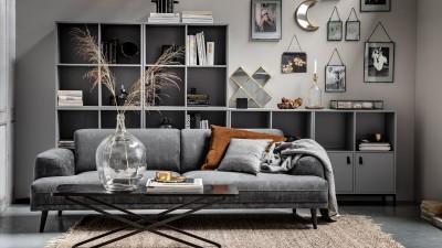 Les tendances canapé pour un intérieur cosy et design