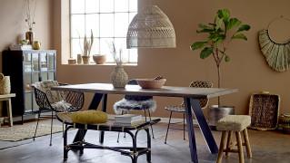 Le rotin, le matériau phare de votre décoration, comment l'adopter ?
