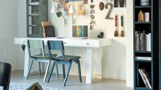 Créer son espace de travail