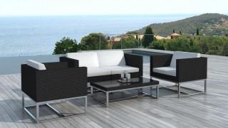 Trucs & astuces pour aménager votre terrasse