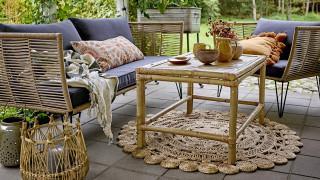 Les nouveaux fauteuils design et confort dans vos jardins