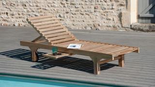 Le top des idées déco pour une terrasse avec piscine