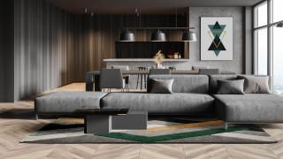 Nos conseils pour moderniser votre salon